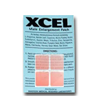 Xcel Penis Enlargement Patch