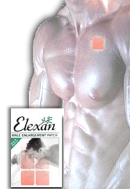 elexan enlargement patch